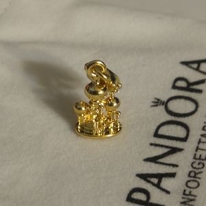 Pandora Aladdin bracelet charm